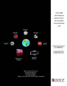 SST Catalogo en Espanol