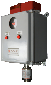 GT823_01 Oxygen Sensor