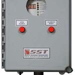 Standalone Oxygen Monitoring unit