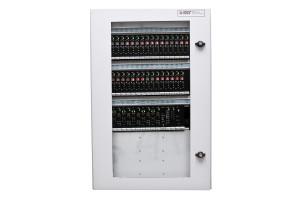 Custom gas alarm panel