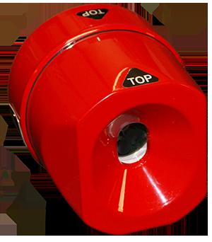 Uv Ir Flame Detector Sensor